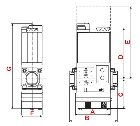 dimensiuni DMV-SE/11 - 2