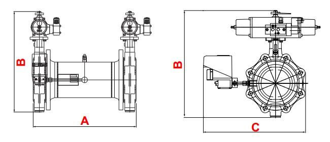 dimensiuni HF Bloc-VPS