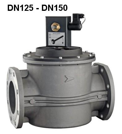 Electrovana VR Geca N.C. - 550 mbar-3