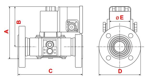 dimensiuni LGV 5-2