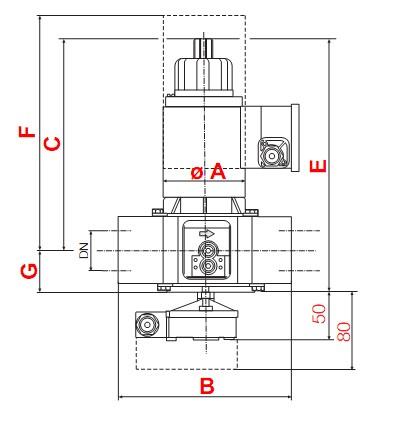 dimensiuni MVD-1