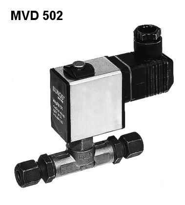 Electrovana MV 502